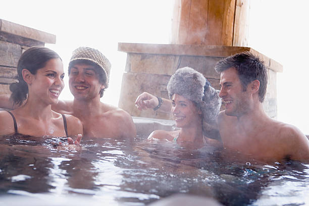 Royalty Free Apres Ski Pictures, Images and Stock Photos