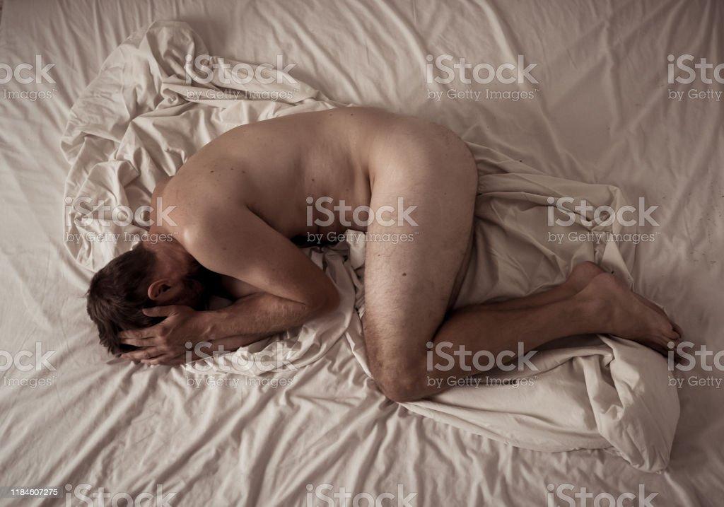 tom cullen naked