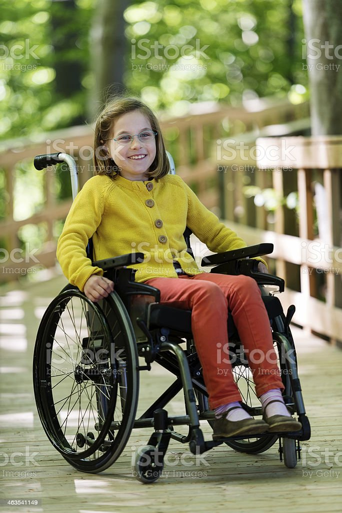 Attractive Disabled Naked Girl In Wheelchair Images