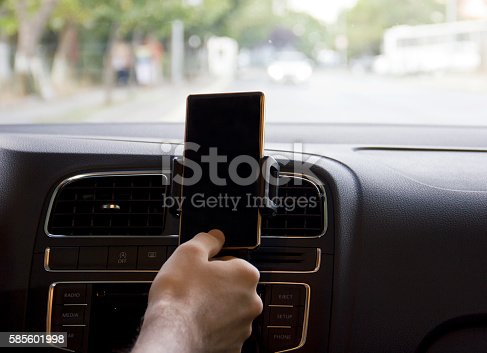 istock Young driver 585601998