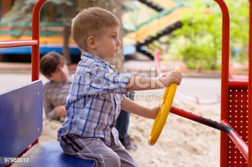 496487362istockphoto young driver 97980010