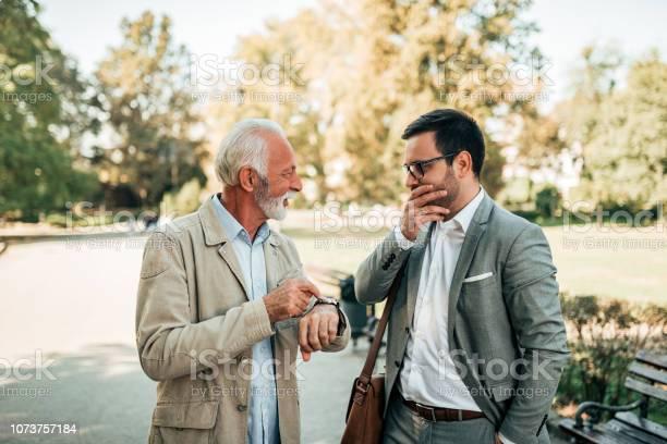 mit älterem mann treffen
