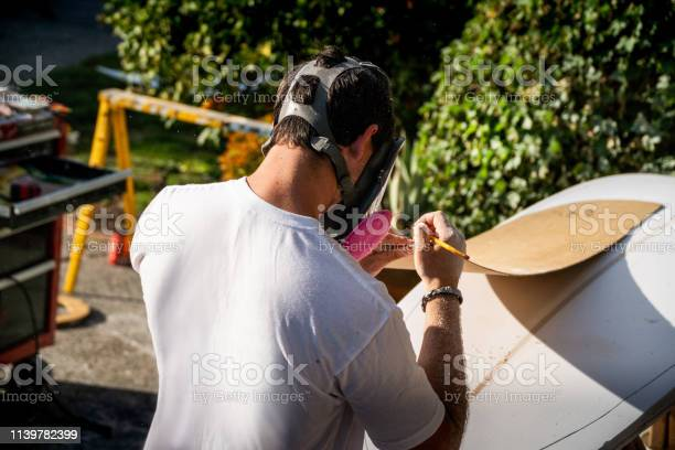 Young entrepreneur crafting a custom surfboard picture id1139782399?b=1&k=6&m=1139782399&s=612x612&h=cxuhv xi0s3px1zrzedn5rffqll4uzgx6aizxwjxquo=