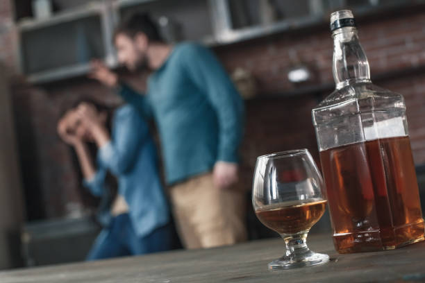 Young family husband alcoholic social problems concept whiskey picture id1143040178?b=1&k=6&m=1143040178&s=612x612&w=0&h=wqwyorxxyrchsqcbhtyiqdhcd g7d2bz9b3bnurjfy4=