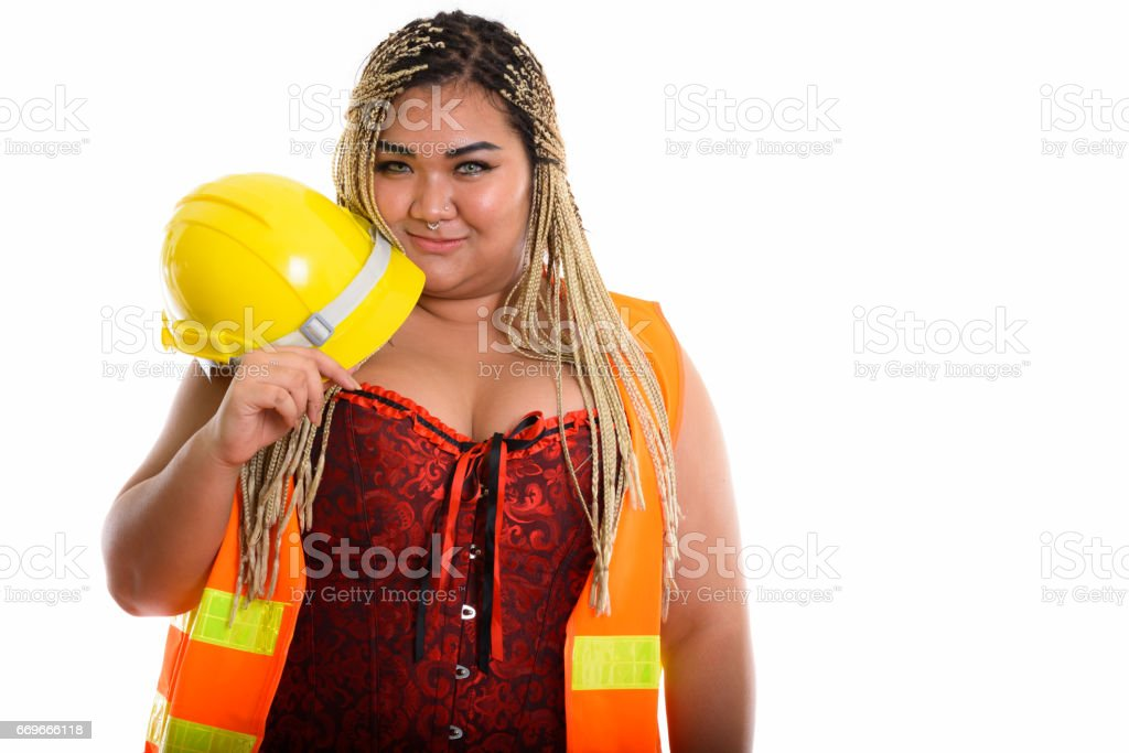 Silhouette Of A Construction Worker Costume For Women Pictures Images and Stock Photos  sc 1 st  iStock & Royalty Free Silhouette Of A Construction Worker Costume For Women ...