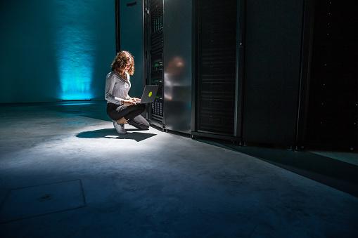 Pengertian, Fungsi, Cara Kerja, dan Rokemendasi Dedicated Server