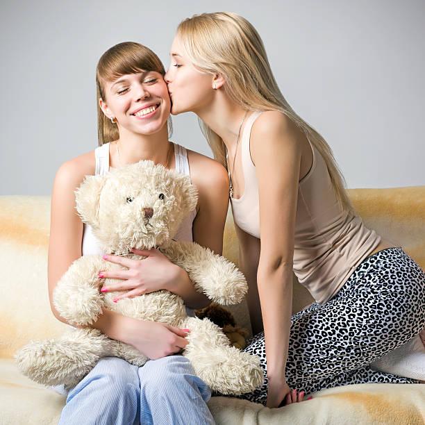 Young Lesbian Girls