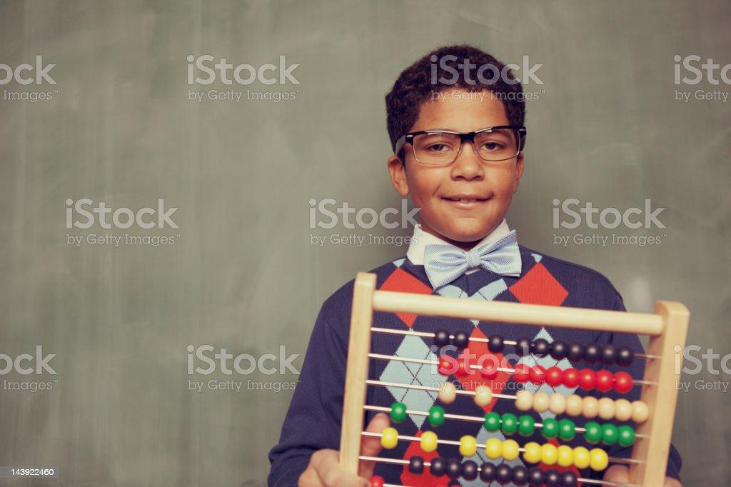 Young Financial Advisor stock photo