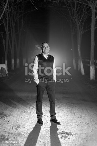 492529287istockphoto young gentleman at night 615279466