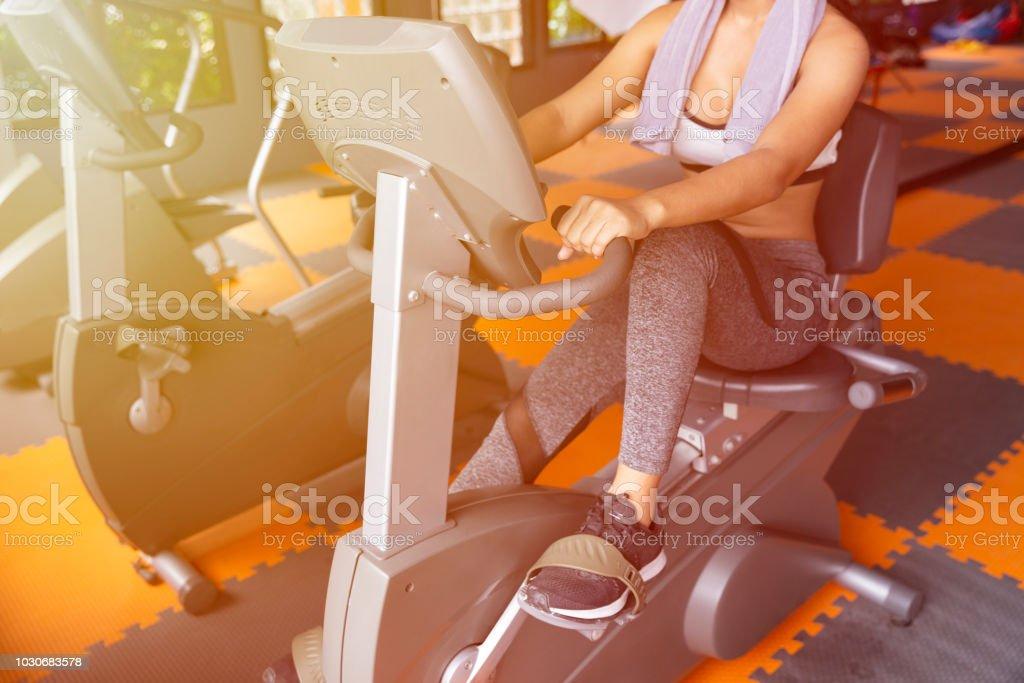 meilleurs exercices de perte de poids au gymnase