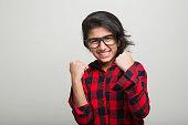 Teenage Girls, Female, Beauty, Young Gir, Facial Expression,