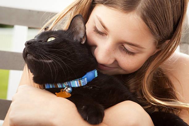 Young girl hugging her black cat picture id507184809?b=1&k=6&m=507184809&s=612x612&w=0&h=72dakmvcffmztsooxo7npilxhdikwkulvkbnfam5wiu=
