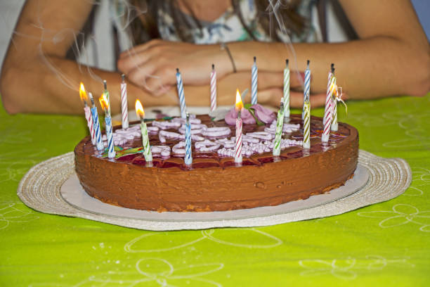 18 Year Old Birthday Cake Backgrounds Pictures Images And Stock Photos