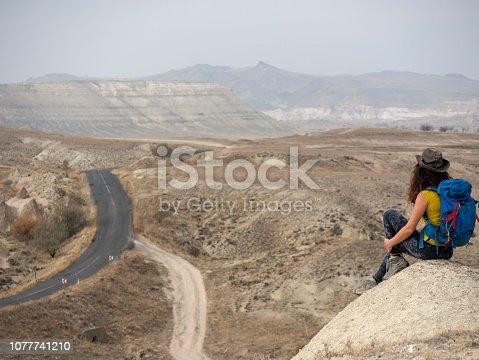 Cappadocia, Photographer, Yoga, Zen-like, Turkey