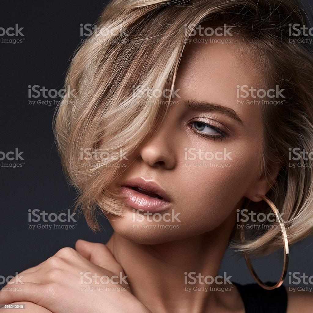 Male and female orgasm