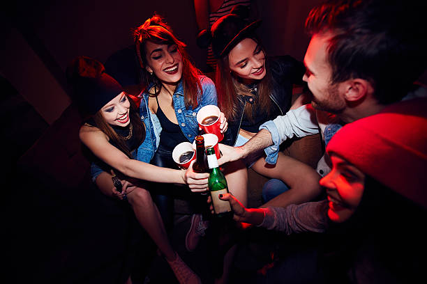 Royalty Free Drunk Pictures, Images and Stock Photos - iStock