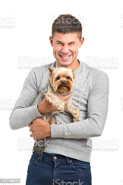 Young handsome man with dog picture id471785515?b=1&k=6&m=471785515&s=612x612&h=ohpryvtolbeiu7h90c7gbftwamoi omx31u5hctysp4=