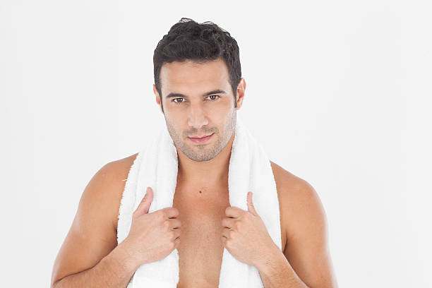 Topless Gay Nude Man Search Pictures
