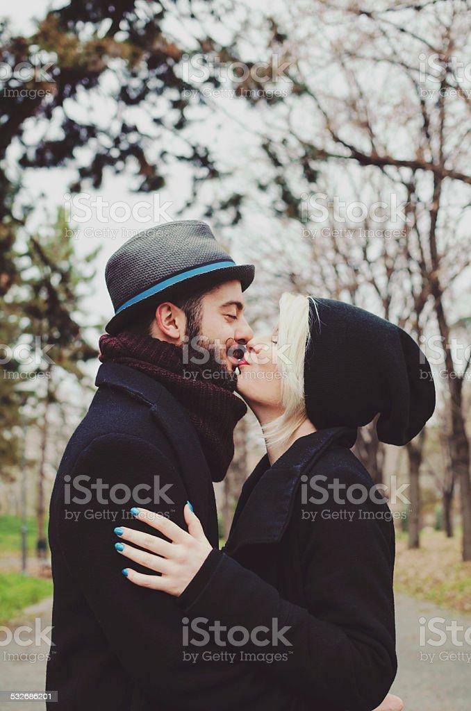 Фото целуют трусы — photo 12