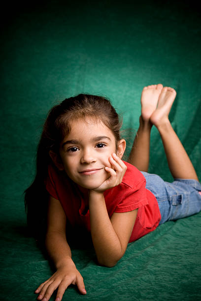 Royalty Free Mexican Girl Feet Pictures, Images And Stock