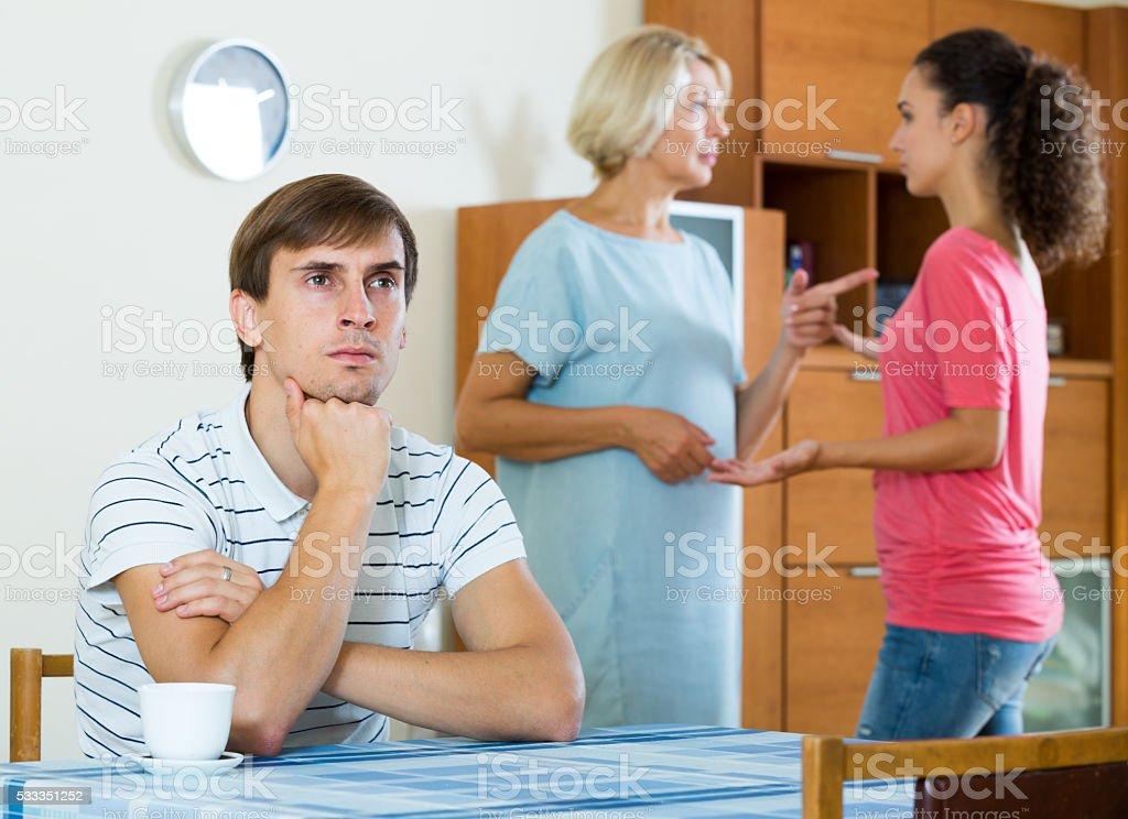 Эксперименты молодых супругов смотреть онлайн — photo 9