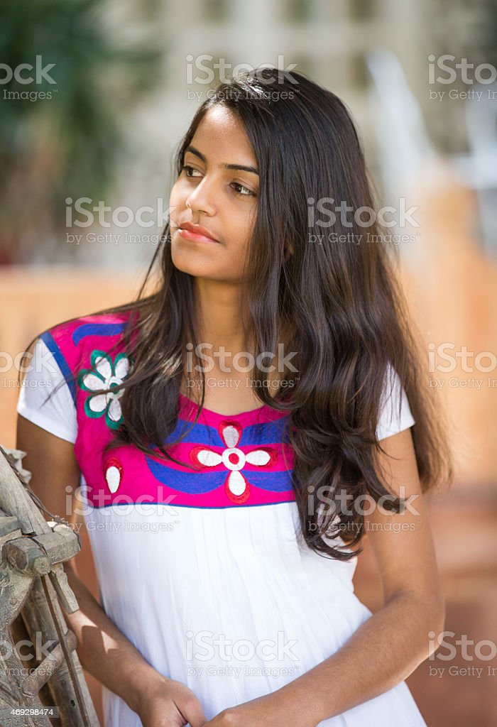 Indian girls young Watch: A