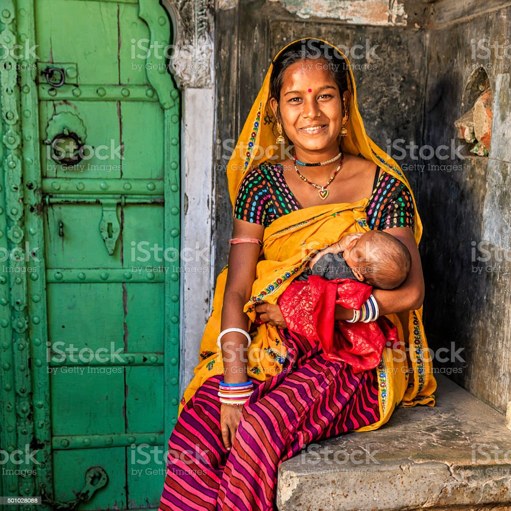 Indian adultbreastfeeding — img 6