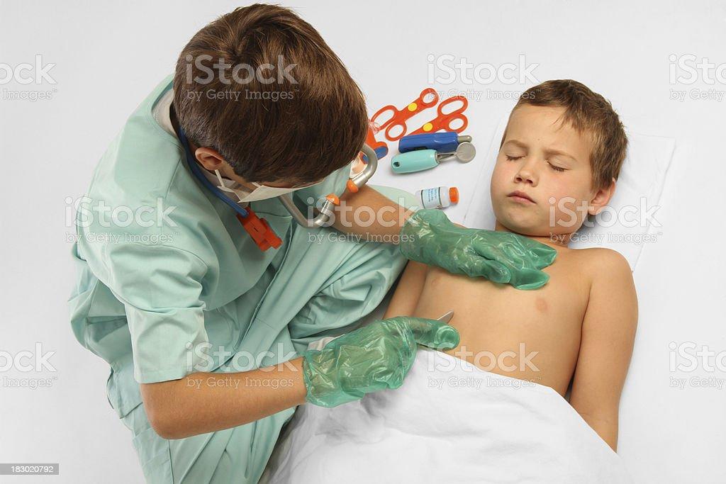 Arztspiele