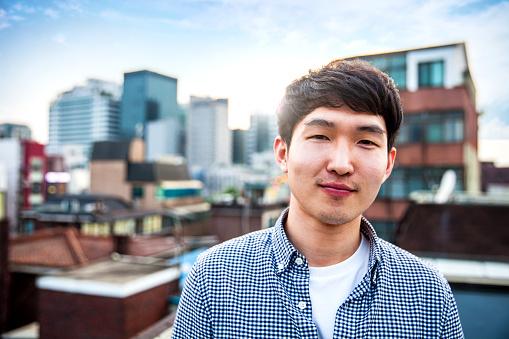 Top Korean Hairstyles