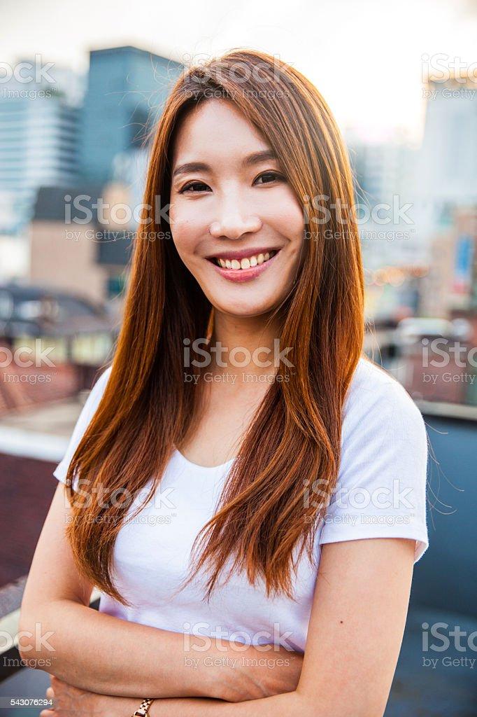 hottest korean women