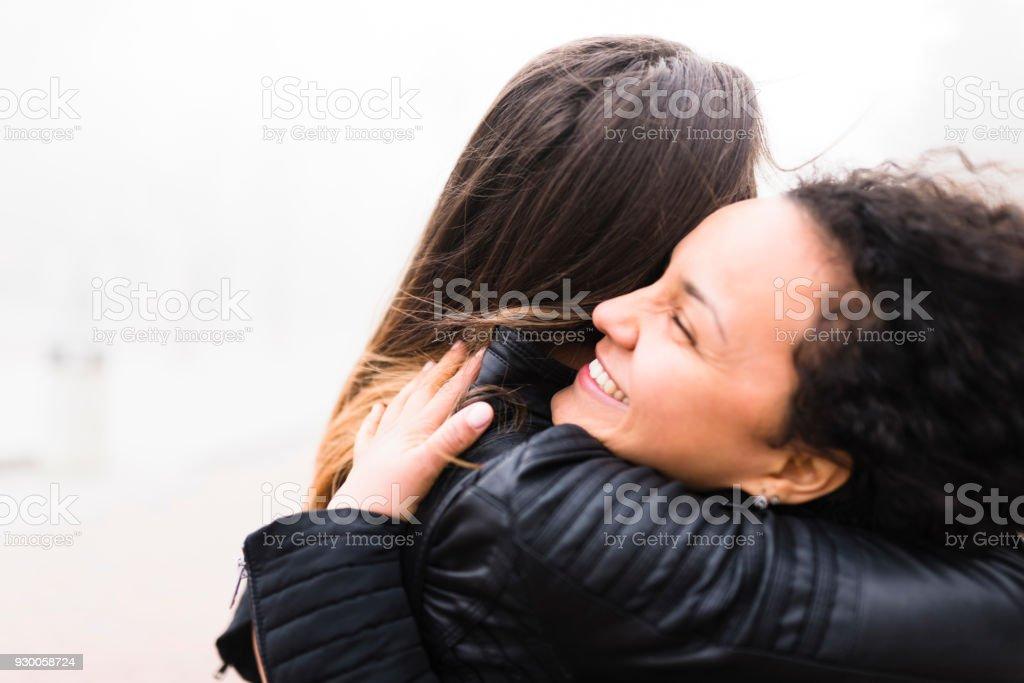 Teenager Sex lesbisch