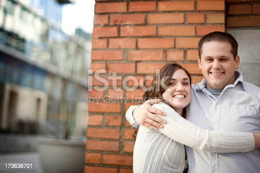 istock Young Love 173636701
