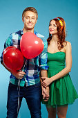 istock Young lovers 460519275