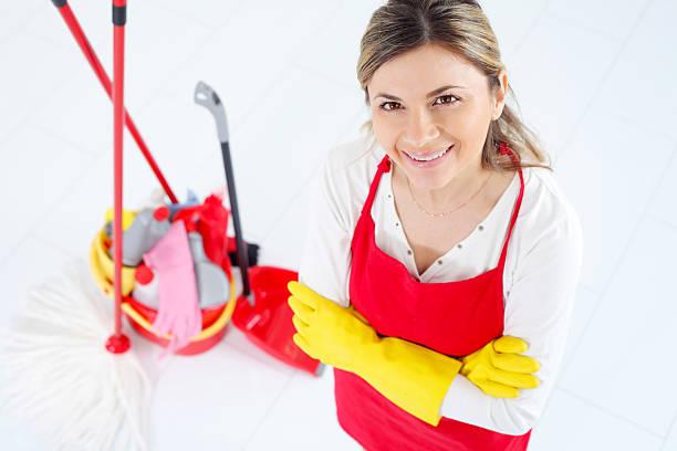 Совсем молодая уборщица, эротическое видео для девушек