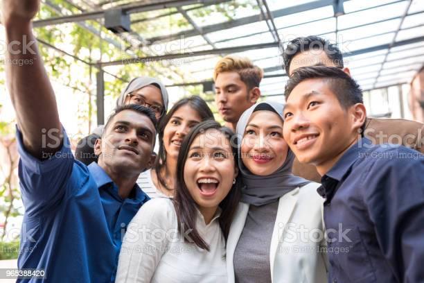 Malaysische Jugendliche Stockfoto und mehr Bilder von Asiatischer und Indischer Abstammung