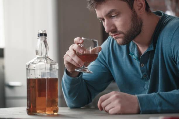 Young man alcoholic social problems concept drunk picture id1144235743?b=1&k=6&m=1144235743&s=612x612&w=0&h=ptx7cdvwuejxjlvpylnsqc1zwkwm8zbmho37nqcpl8e=