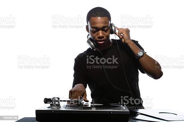 Young man djing picture id79336296?b=1&k=6&m=79336296&s=612x612&h=ejiub9ymqhy6tsy3elmlpxxkhdivvk4xi kckrsmjvy=