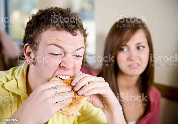 Young man eating a cheeseburger picture id174005657?b=1&k=6&m=174005657&s=612x612&h=wlpd 8cbyqt2dmlfkyrhl0r0glsvgmchwhdke1v5wx0=