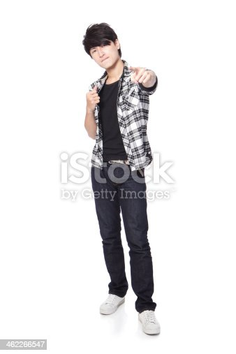istock young man finger point to you 462266547