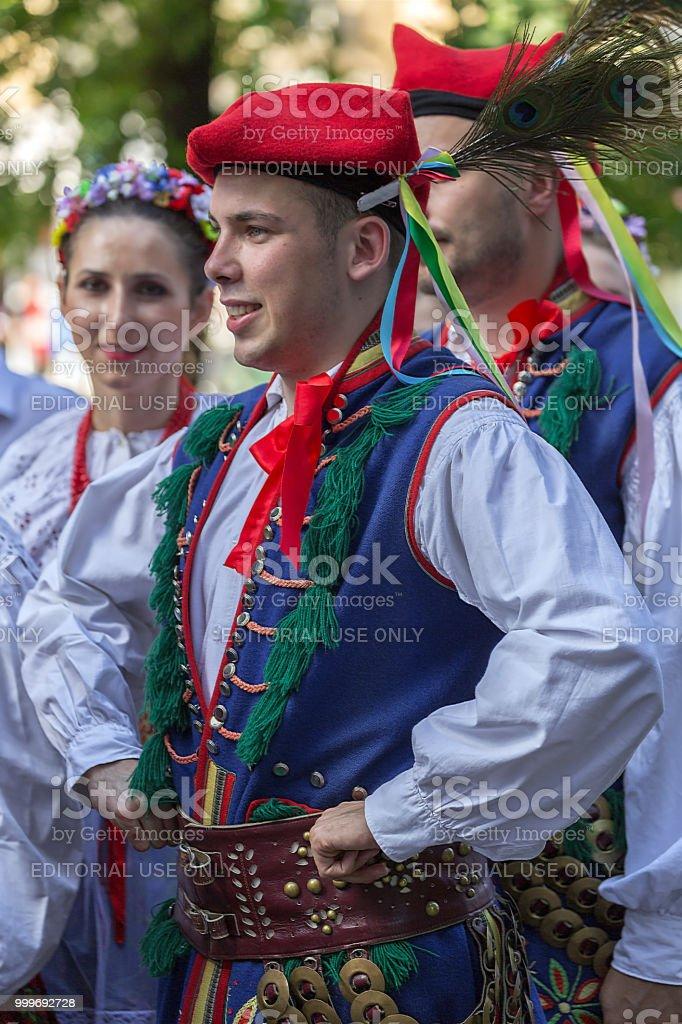 전통 의상에서 폴란드에서 젊은 남자 Polish Ethnicity에 대한 스톡 사진 및 기타 이미지 ...