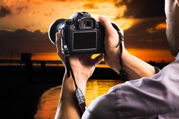 Young man holds black modern digital camera picture id1171592521?b=1&k=6&m=1171592521&s=612x612&w=0&h=rhawf3syy2ugakkhngdob8lcmnwdnjljqowy8yz5wv4=