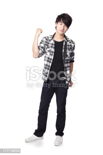 istock young man in full body 177716204