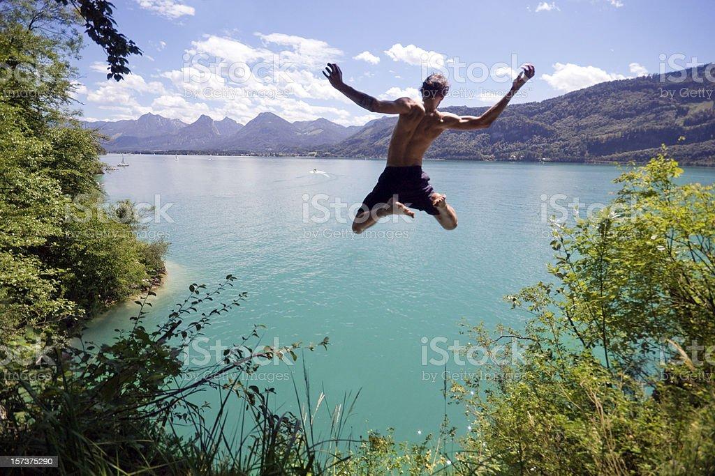 Sommerspaß Lizenzfreies stock-foto