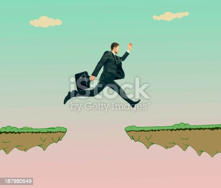 istock young man jumping 187980549