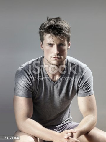 istock Young man 174171496