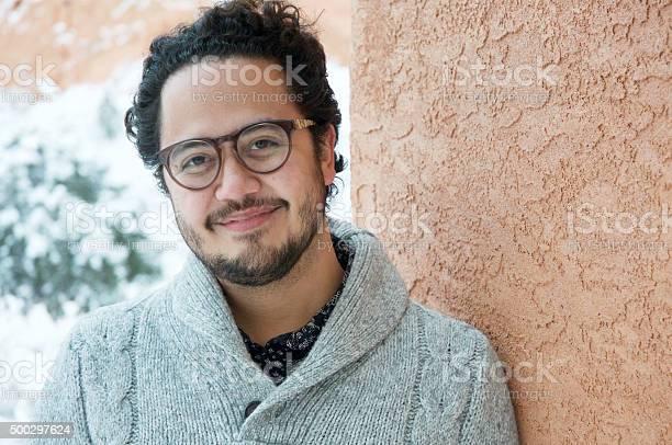 Young man smiling outdoors picture id500297624?b=1&k=6&m=500297624&s=612x612&h=0tfvixie2us4wli1tnfmjc yke4bkr866n7bxyzbmgu=