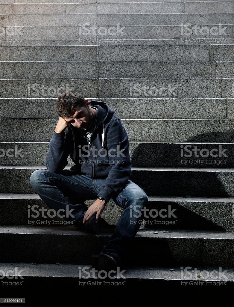 dating man with depression