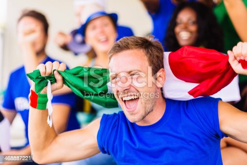 537894724 istock photo young man supporting italy 468887221