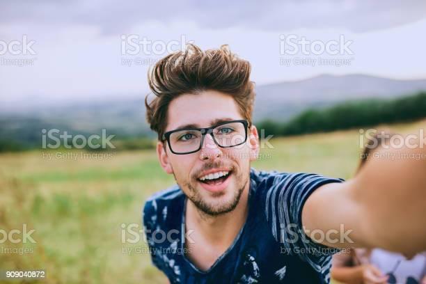 Young man taking selfie picture id909040872?b=1&k=6&m=909040872&s=612x612&h=4nxcqlidric2ofiuf7 6ihwrwv0k0wzfhcnu9ec0ezo=