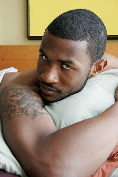 black young gay Free sex